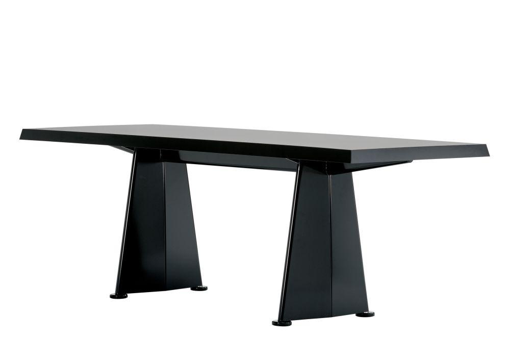 Trapèze Table by Vitra