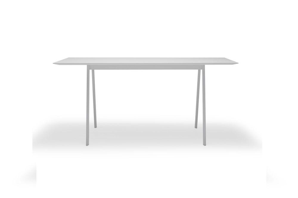 Wood finish Oak, Ultra-matte TP finish, 300 x 100 x 90,Andreu World,Conferencing Tables
