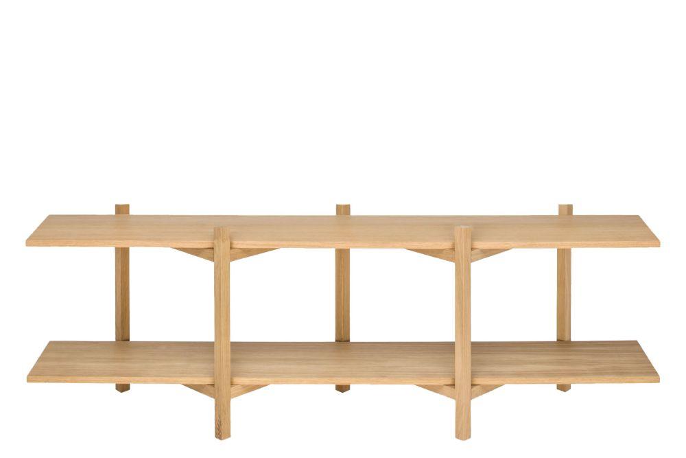 Zig Zag Shelf by Hem