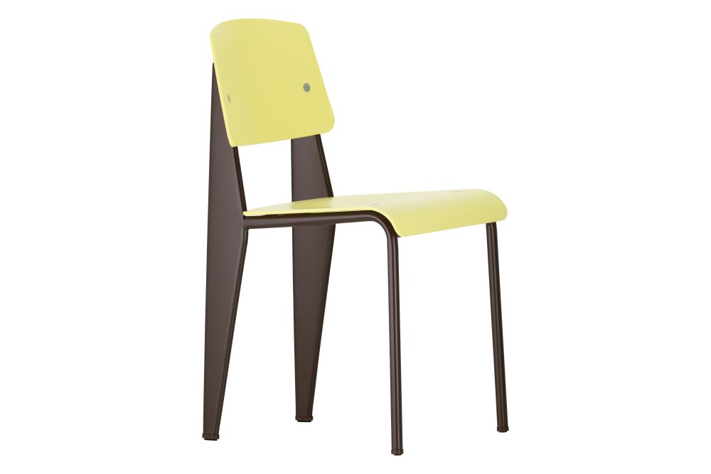 Standard SP Dining Chair by Vitra