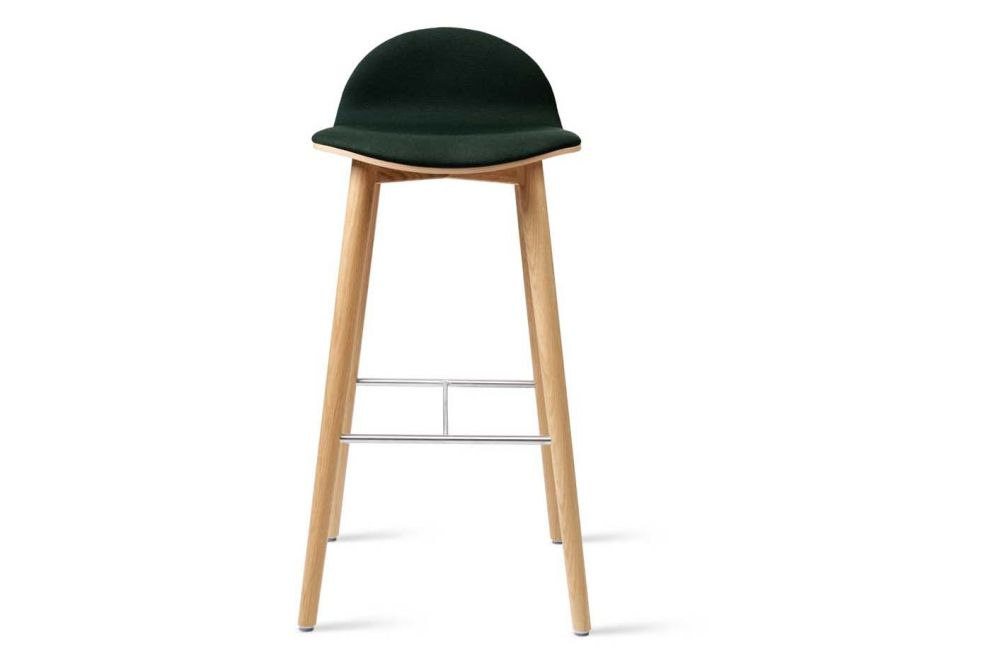 Pricegrp. Field, Oak Oil, 83.5cm,Icons Of Denmark,Workplace Stools