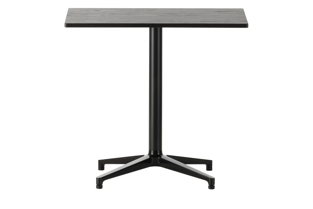 Bistro Rectangular Indoor Dining Table by Vitra