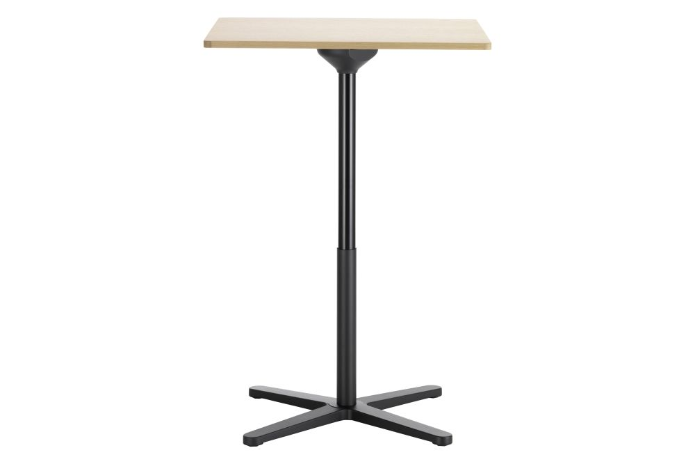 White melamine,Vitra,Dining Tables,furniture,musical instrument accessory,outdoor table,table