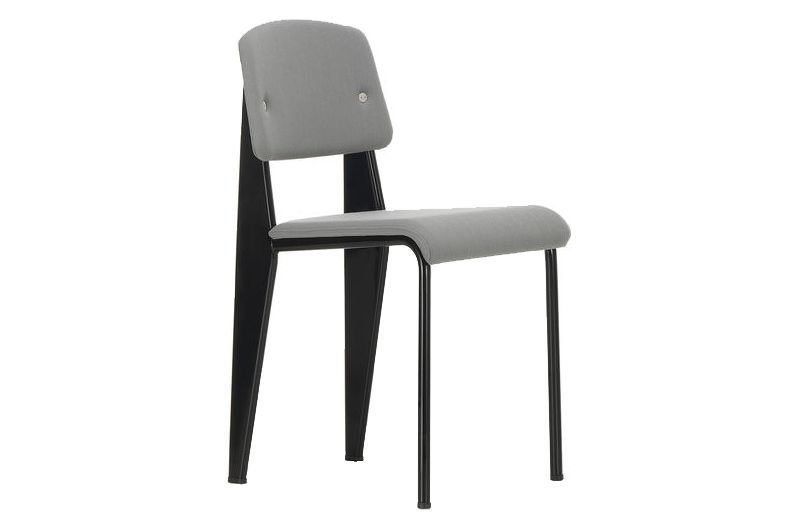 Standard SR Dining Chair by Vitra