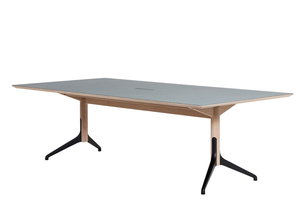 Smokey Blue,Icons Of Denmark,Conferencing Tables