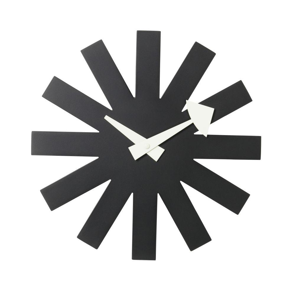 Asterisk Wall Clock by Vitra