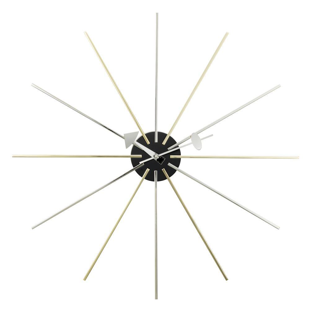 Star Wall Clock by Vitra