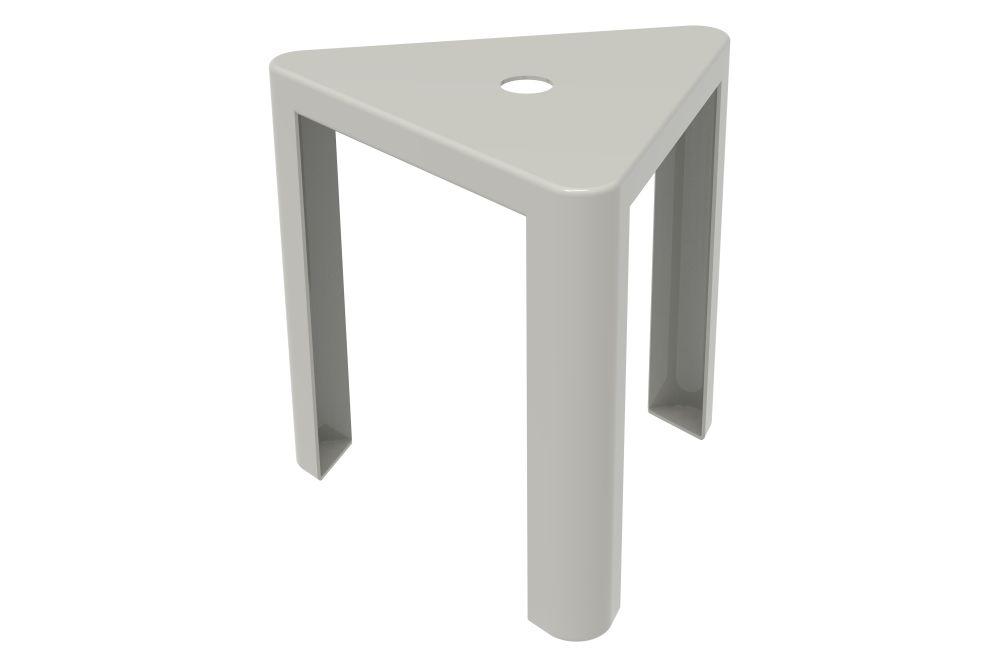 Astonishing Triangle Stool From Jennifer Newman Lamtechconsult Wood Chair Design Ideas Lamtechconsultcom