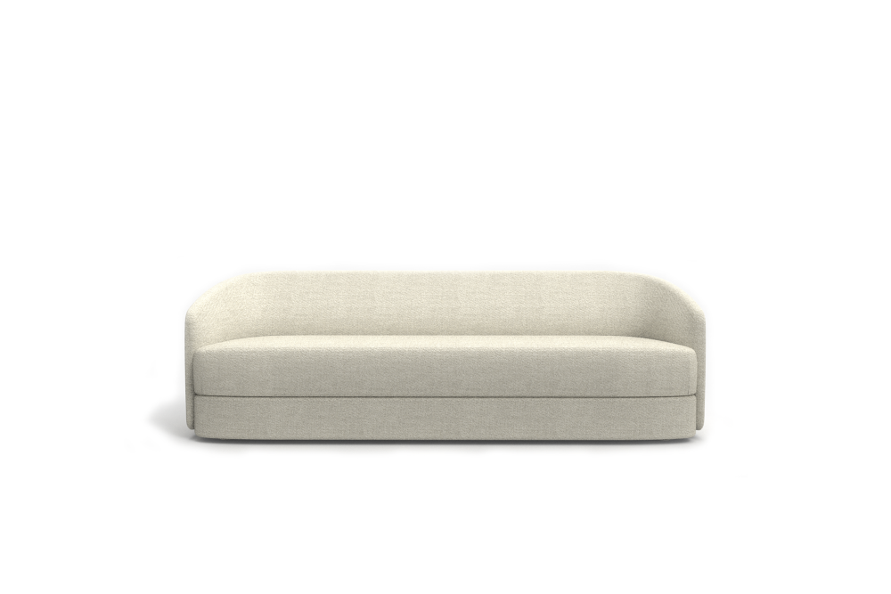 Covent Sofa, 2 Seater by New Works