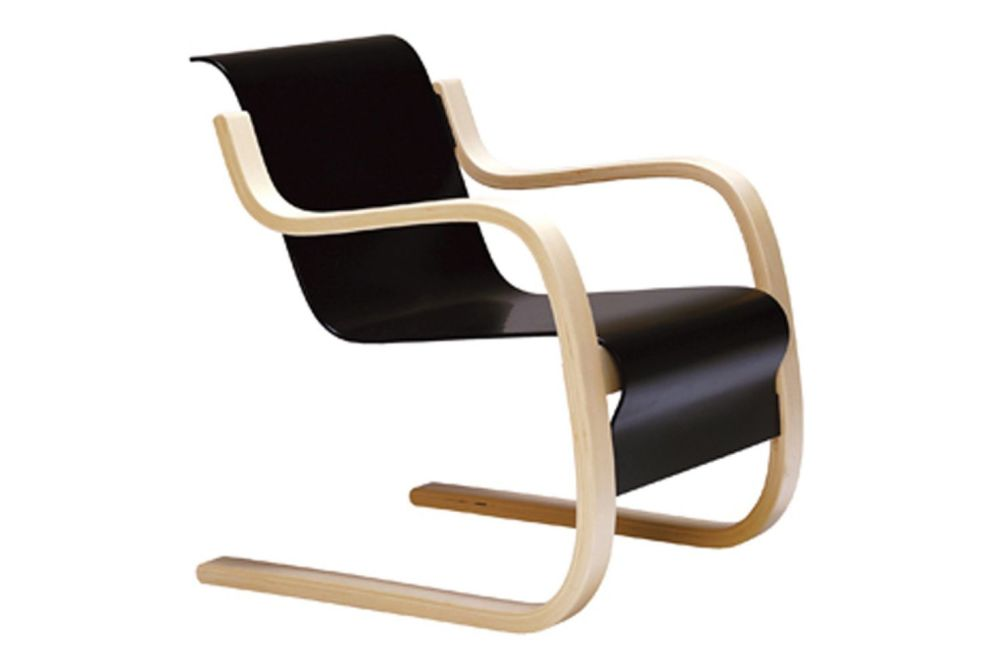 Miniature Nr. 42 Armchair by Vitra