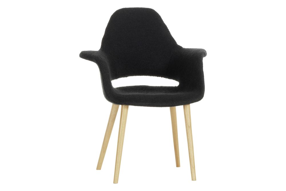 Miniature Organic Armchair by Vitra