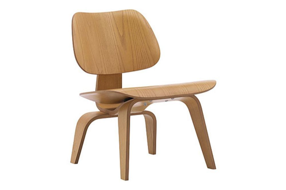 Miniature LCW Chair by Vitra