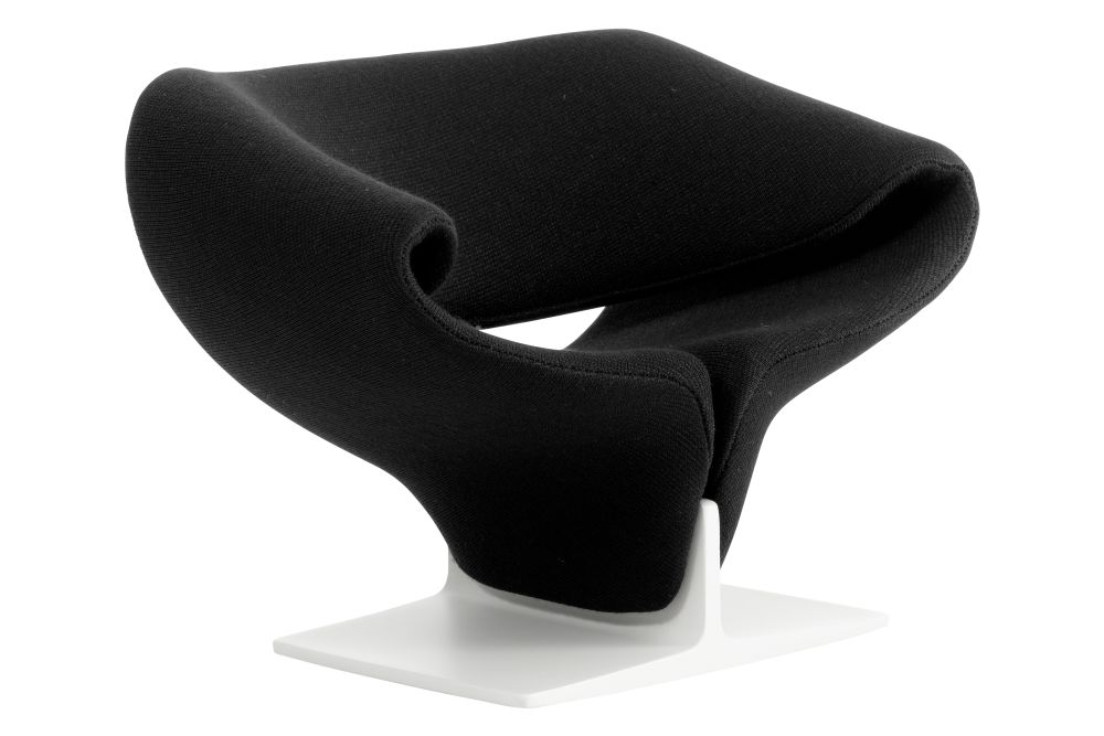 Miniature Ribbon Chair by Vitra