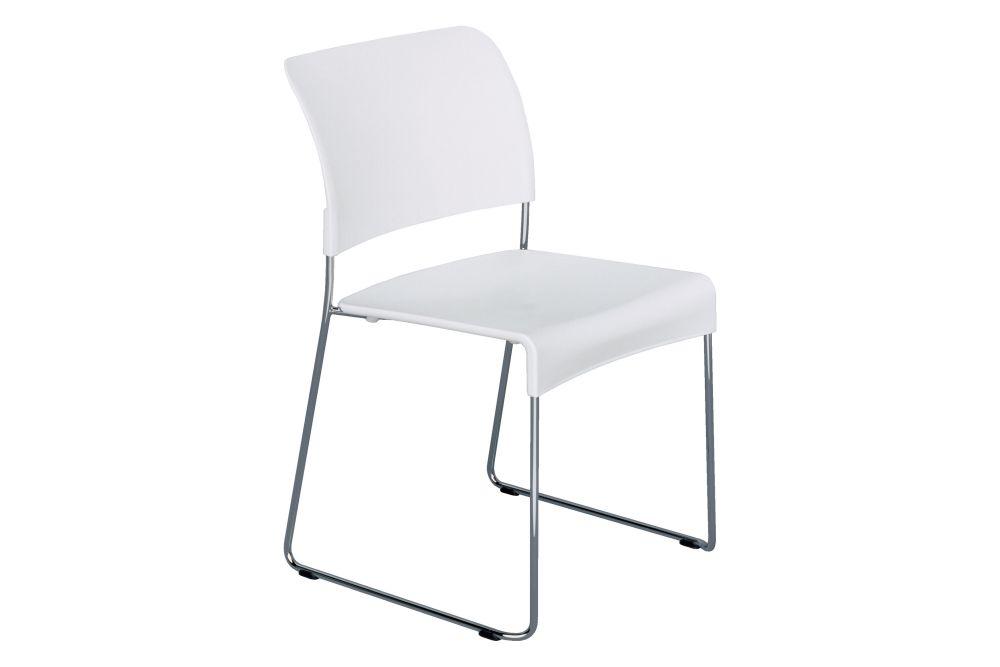 SIM Meeting Chair by Vitra