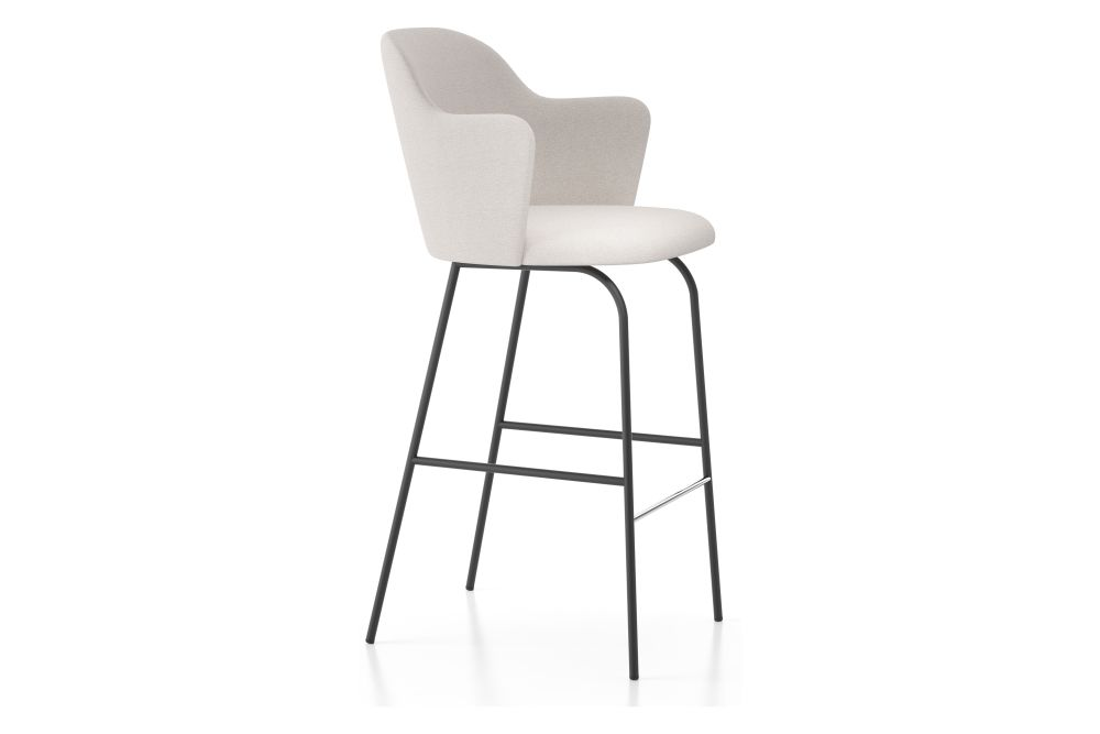 Pricegrp. G5, Brass, Black,Viccarbe,Workplace Stools