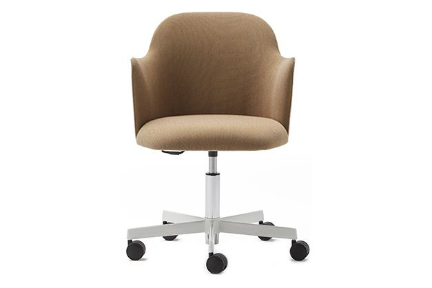 Pricegrp. G5, White RAL 9003,Viccarbe,Conference Chairs