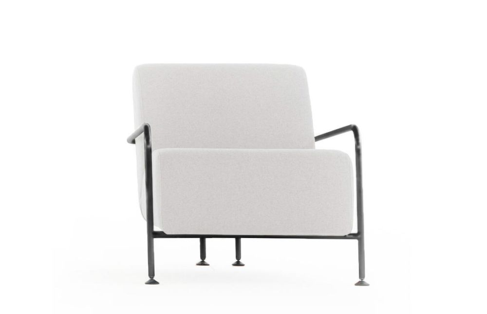 Pricegrp. G2, White RAL 9003,Viccarbe,Breakout Lounge & Armchairs