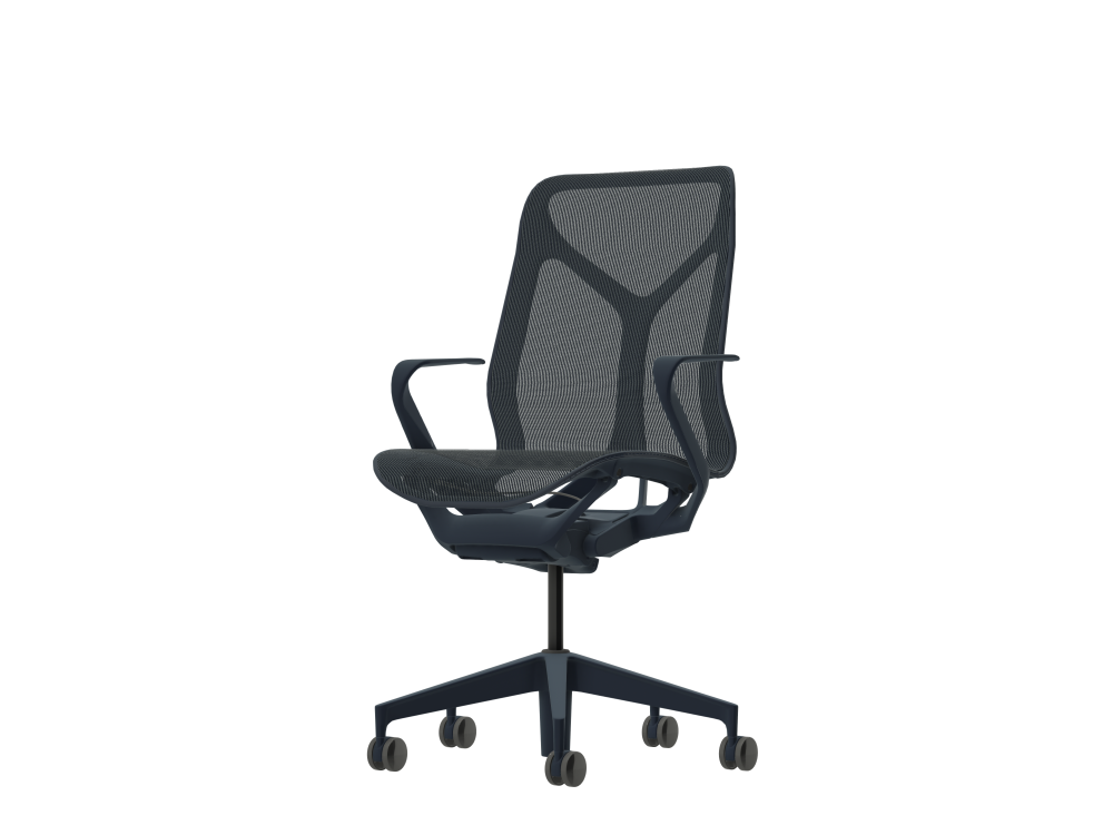 Graphite,Herman Miller,Task Chairs