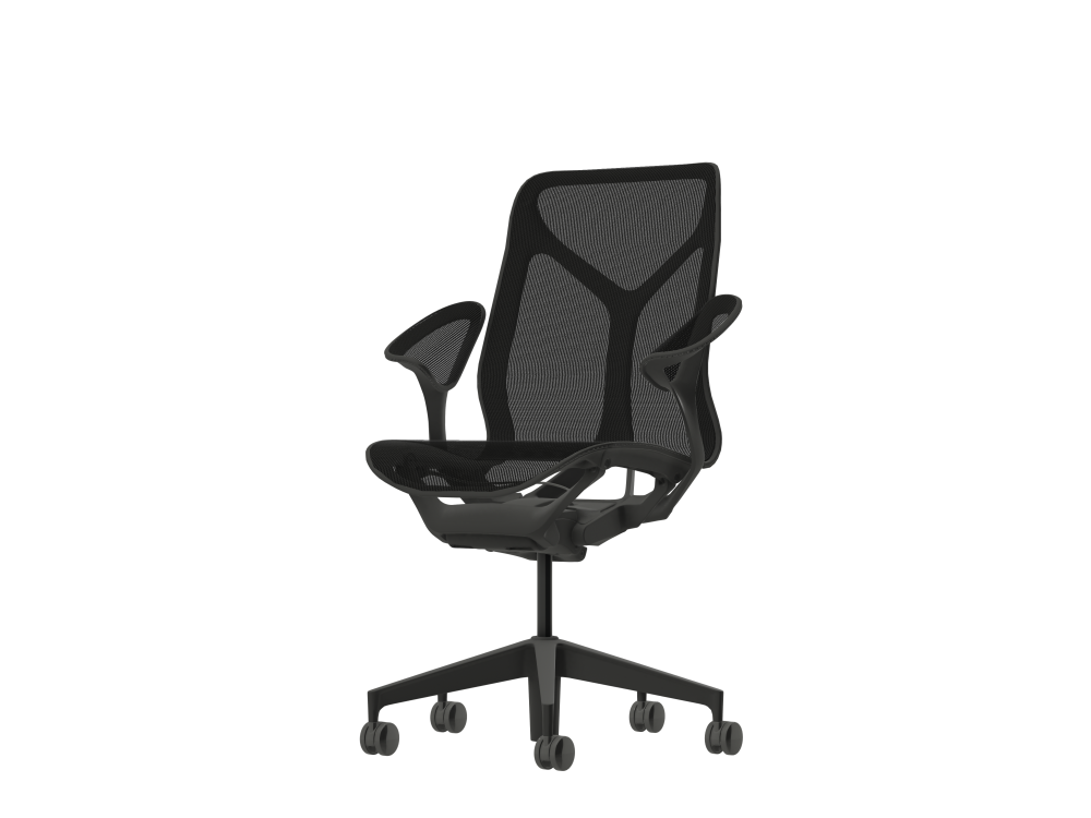 Carbon,Herman Miller,Task Chairs