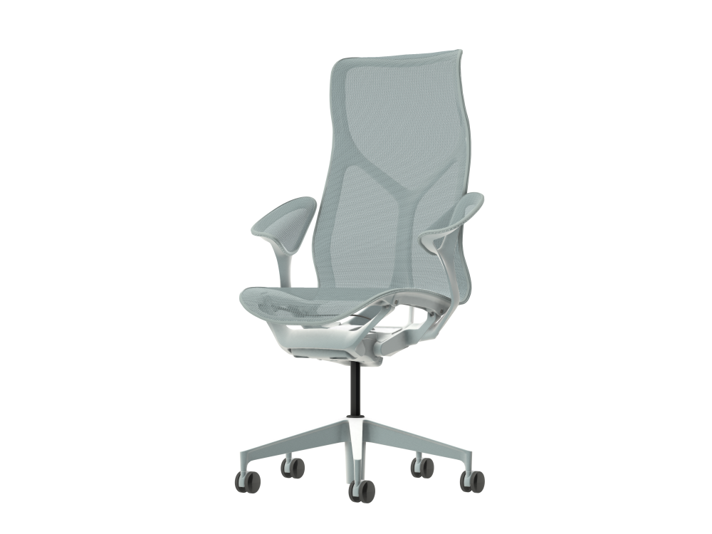Glacier,Herman Miller,Task Chairs,chair,furniture,line,office chair,product