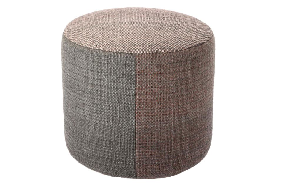Shade Pouf by Nanimarquina