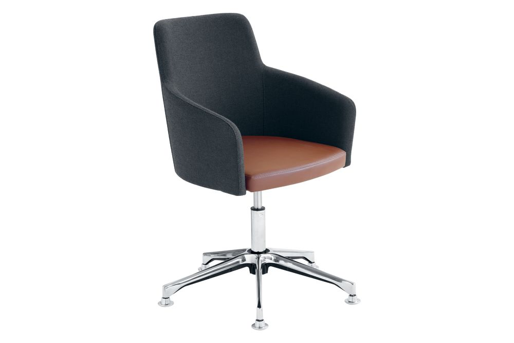 Pricegrp. Cat.a, Pricegrp. Cat.a, Polished aluminium,et al.,Breakout Lounge & Armchairs