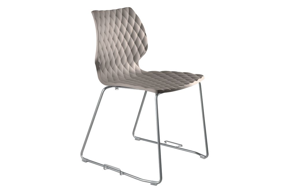 RAL 9016 Traffic white, RAL 9005, Yes,et al.,Breakout & Cafe Chairs