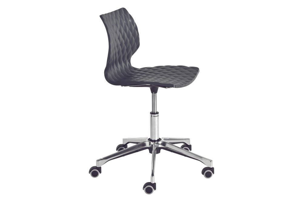 RAL 9016 Traffic white, Polished aluminium,et al.,Conference Chairs