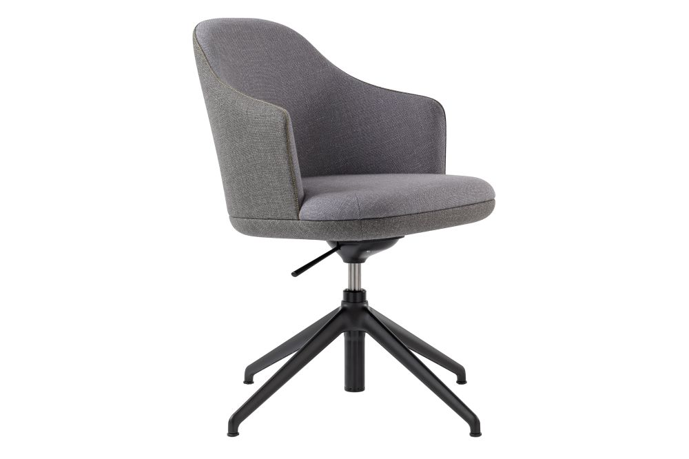 Polished Metal, Price Group 3,Orangebox,Conference Chairs