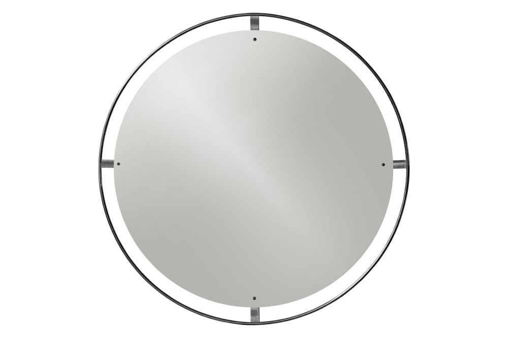 Nimbus Mirror by MENU