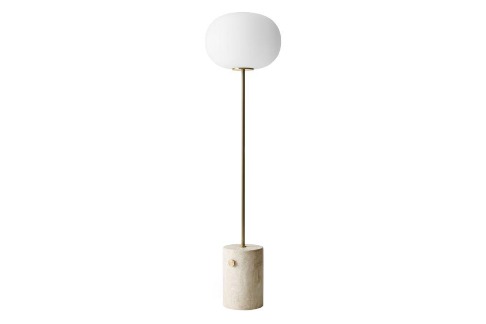 White Marble,MENU,Floor Lamps