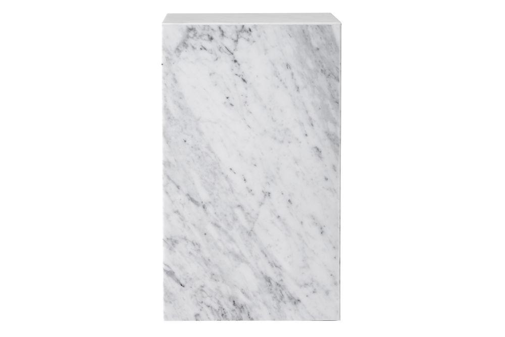 Marble White,MENU,Coffee & Side Tables