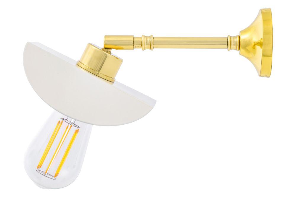 Polished Bras,Mullan Lighting  ,Wall Lights
