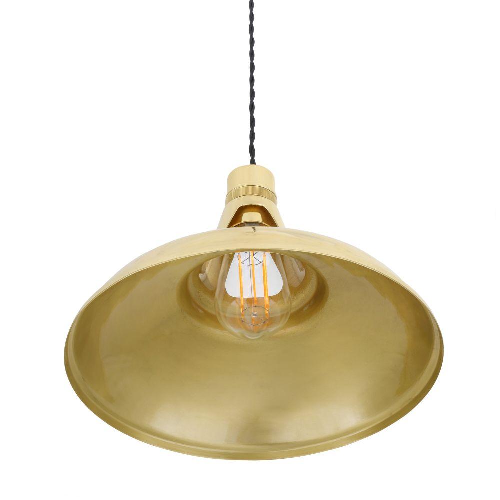 Antique Brass,Mullan Lighting  ,Pendant Lights