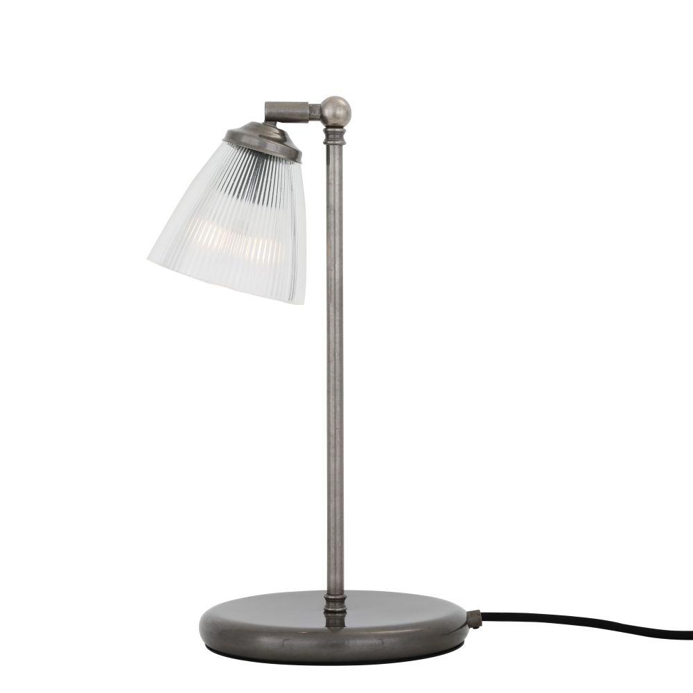 Antique Brass, EU Plug,Mullan Lighting  ,Table Lamps