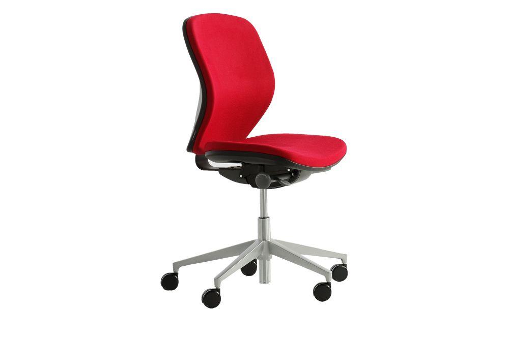 Price Group 3, Black Nylon, 6.5cm Black Castors,Orangebox,Task Chairs