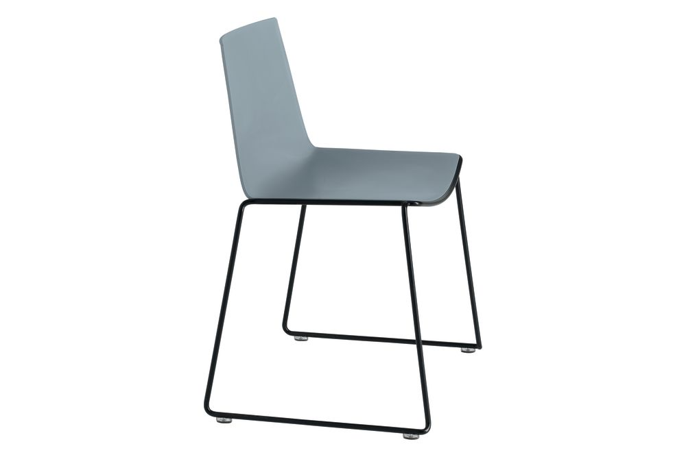 RAL 9010 Pure white, CR X Brass chrome,et al.,Breakout & Cafe Chairs