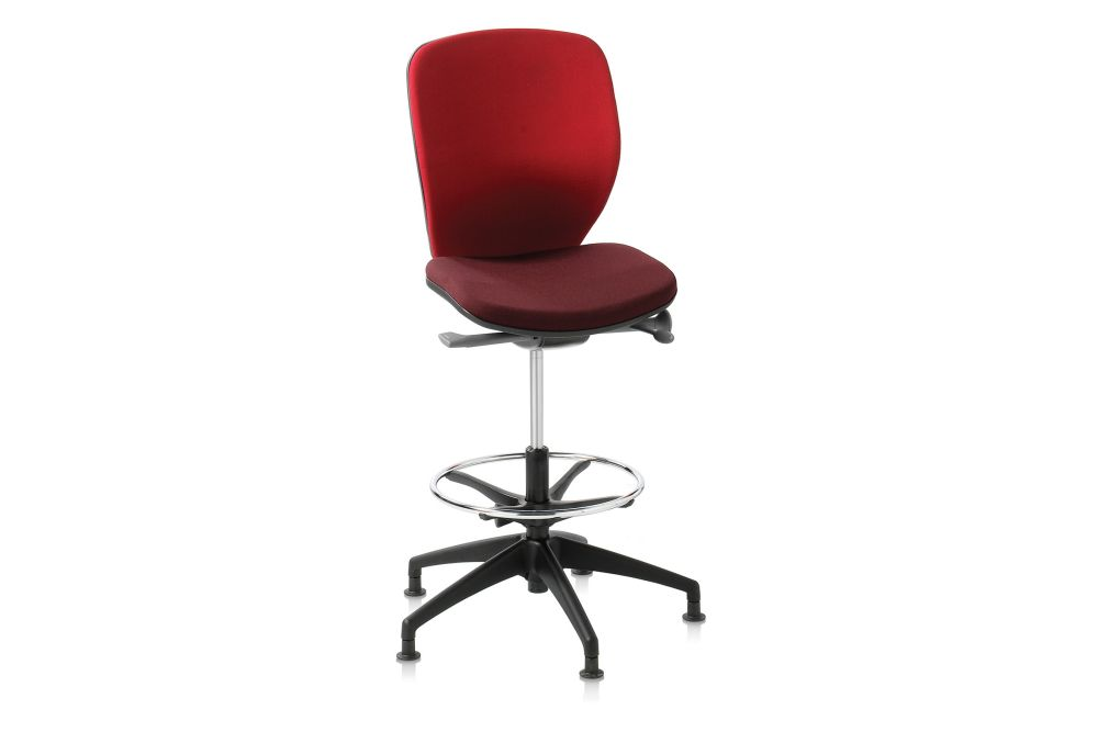 Price Group 3, Black Nylon,Orangebox,Task Chairs