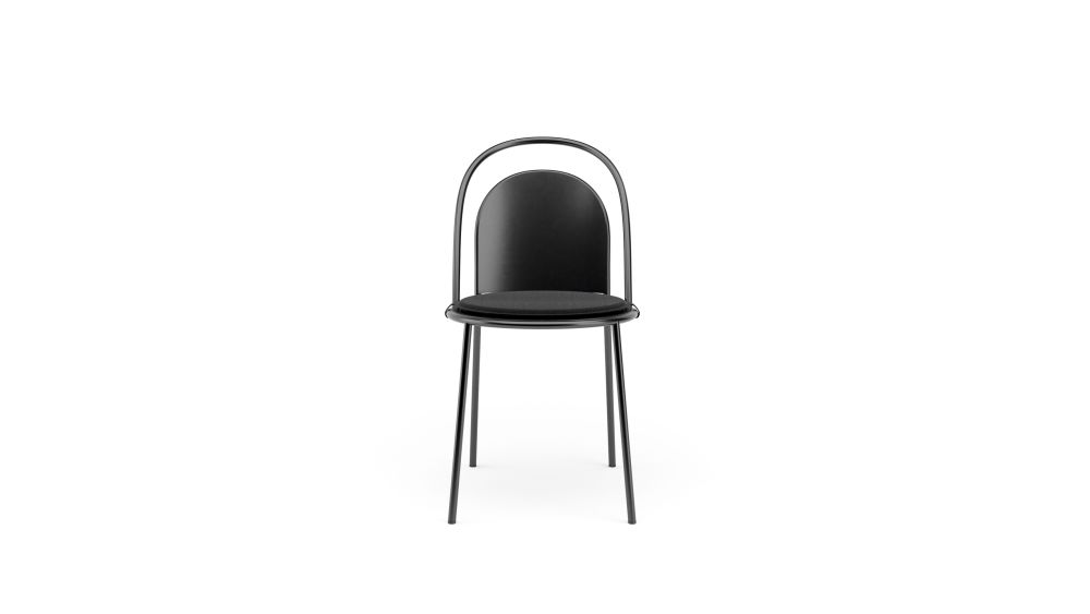 Dune Outdoor Chair - Black,Hayche,Outdoor Chairs