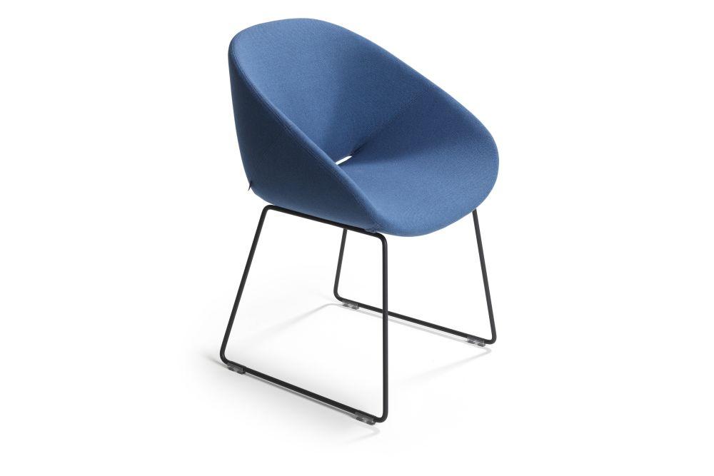 Hallingdal, Chrome Steel,Artifort,Breakout & Cafe Chairs