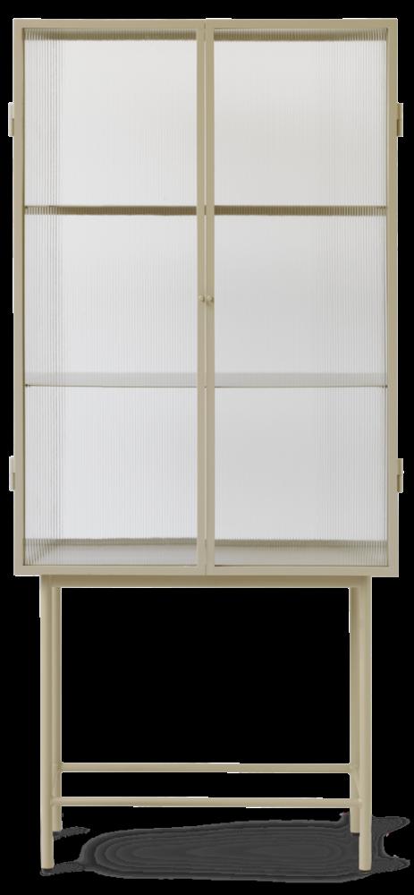 Haze Vitrine Cabinet by ferm LIVING