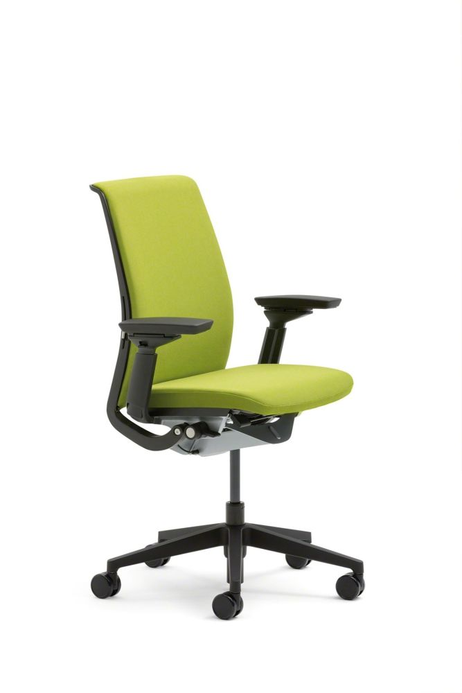 Steelcase,Task Chairs,armrest,chair,furniture,line,material property,office chair,product