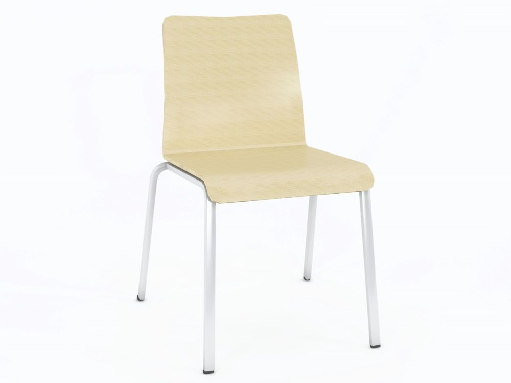 Steelcase,Breakout & Cafe Chairs,beige,chair,furniture