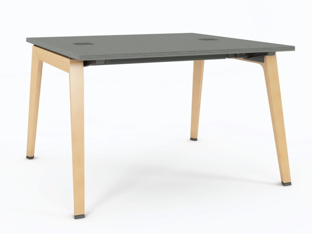 Steelcase,Co-working Benches,desk,end table,furniture,outdoor table,rectangle,table