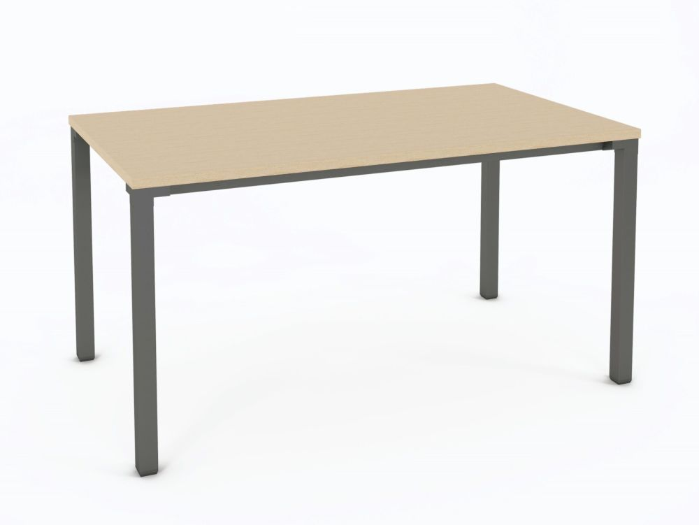 Steelcase,Fixed Height Desks,desk,end table,furniture,line,outdoor furniture,outdoor table,rectangle,sofa tables,table