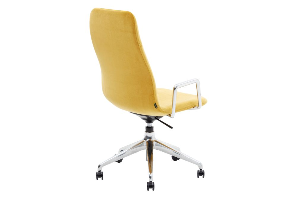 Pricegrp. 5, Polished,naughtone,Conference Chairs