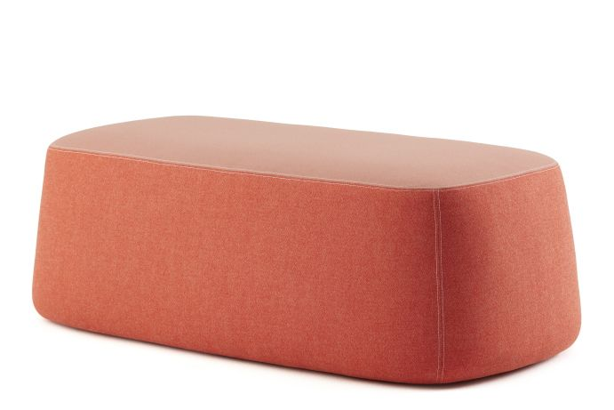 F4 group, plaster thread,Haworth,Breakout Poufs & Ottomans