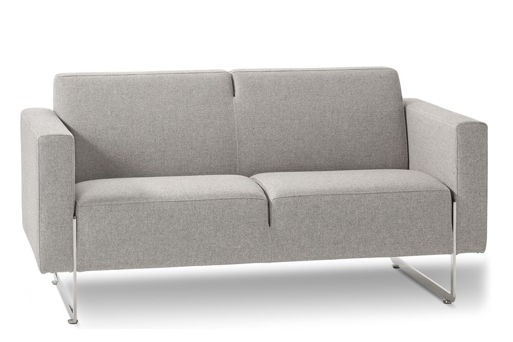 Divina MD, Polished Stainless Steel, 204, 45,Artifort,Breakout Sofas