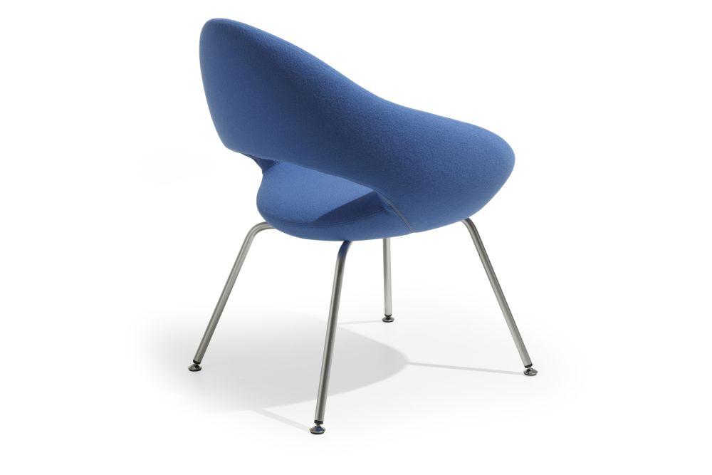 Chrome, Hallingdal,Artifort,Breakout & Cafe Chairs