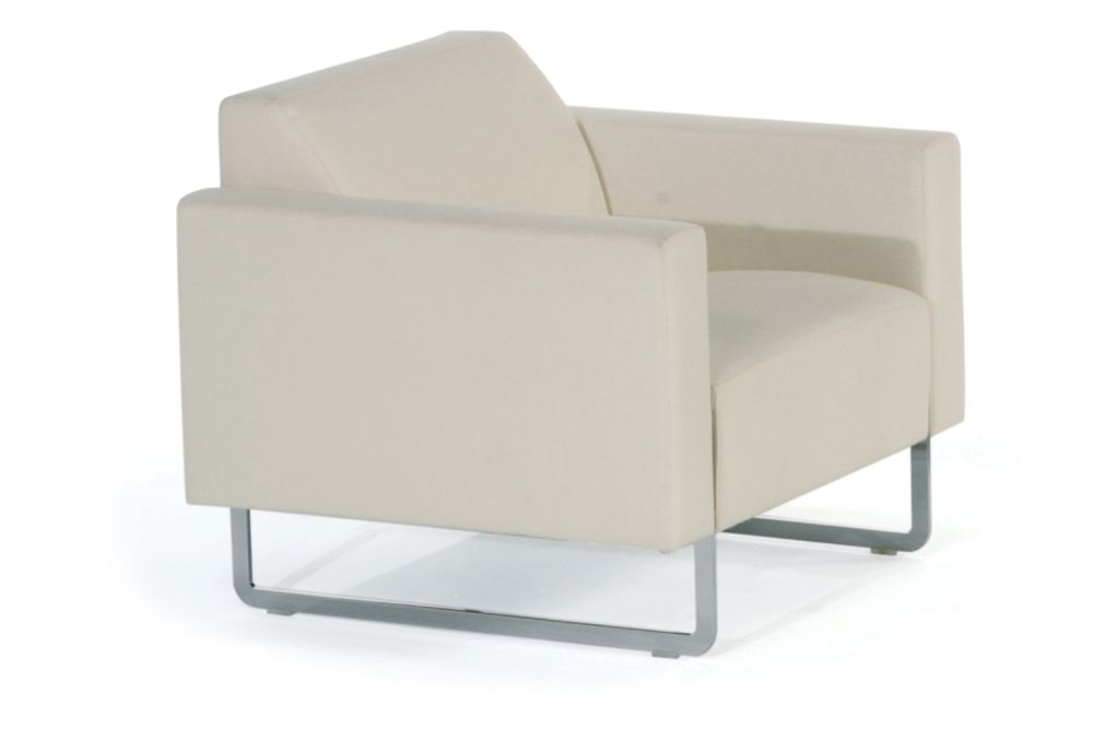 Divina MD, Polished Stainless Steel, 45,Artifort,Breakout Lounge & Armchairs